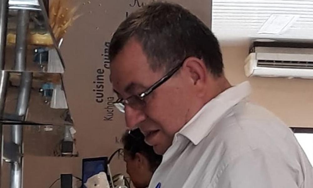 Lo acusan de abusar de menor, es contador y docente universitario en Oviedo