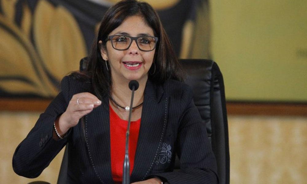 """Excluyen a Venezuela del Mercosur, canciller denuncia """"golpe de Estado"""""""