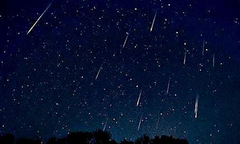 Lluvia de estrellas se podrá ver desde Paraguay