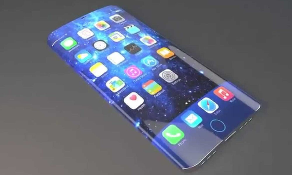 Apple prepara revolucionario diseño para el iPhone 7