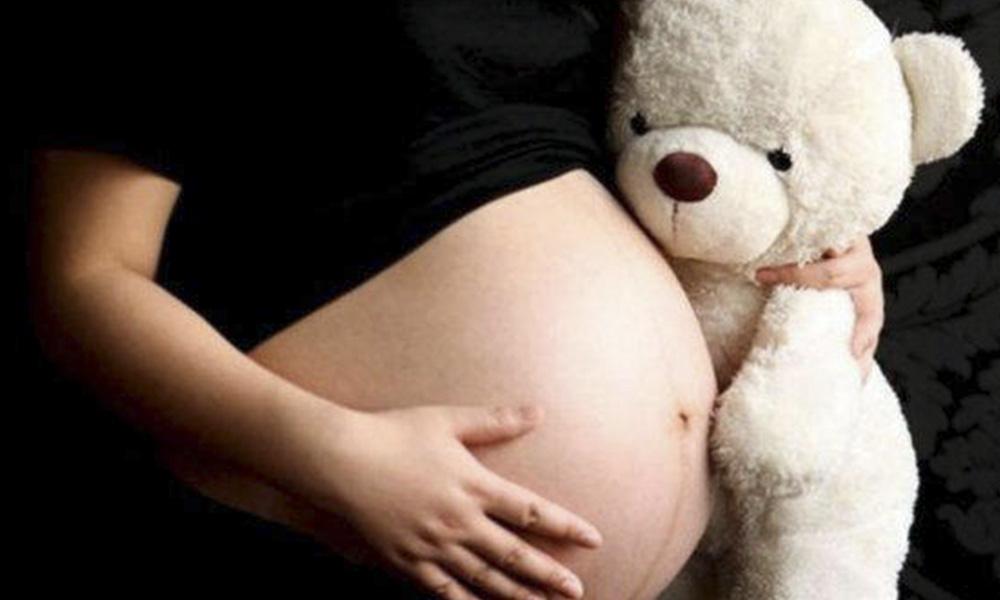 Menor fue abusada por su propio hermano y queda embarazada