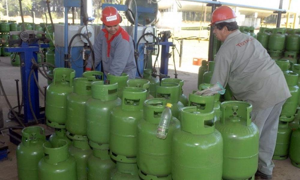 CAPAGAS en contra de la venta de gas de uso doméstico por parte de Petropar