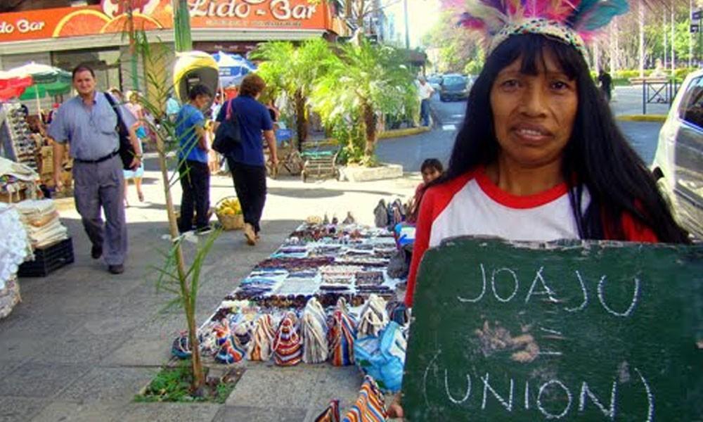 25 de agosto: Día del Idioma Guaraní