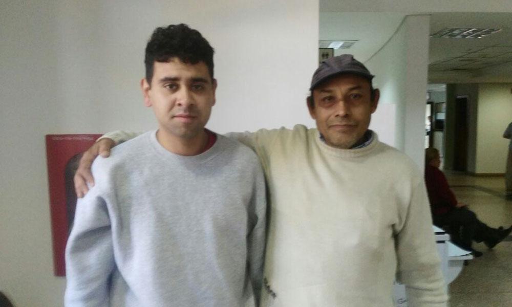 Tras pasar un mes en cárcel, detenido por homonimia es sobreseído