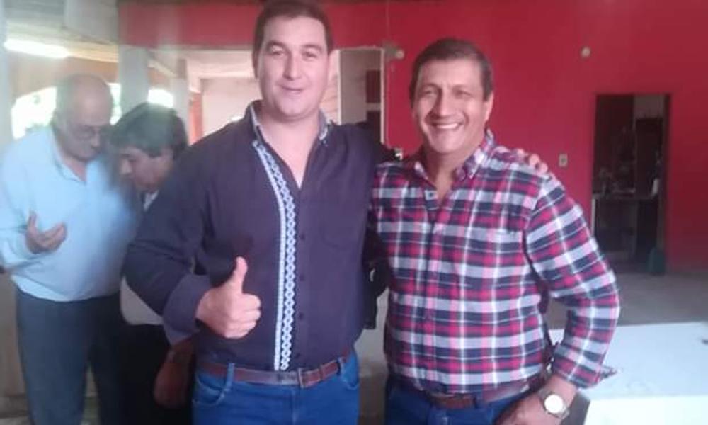 Tomás Fernández presidente de la Asociación de Músicos Ovetenses