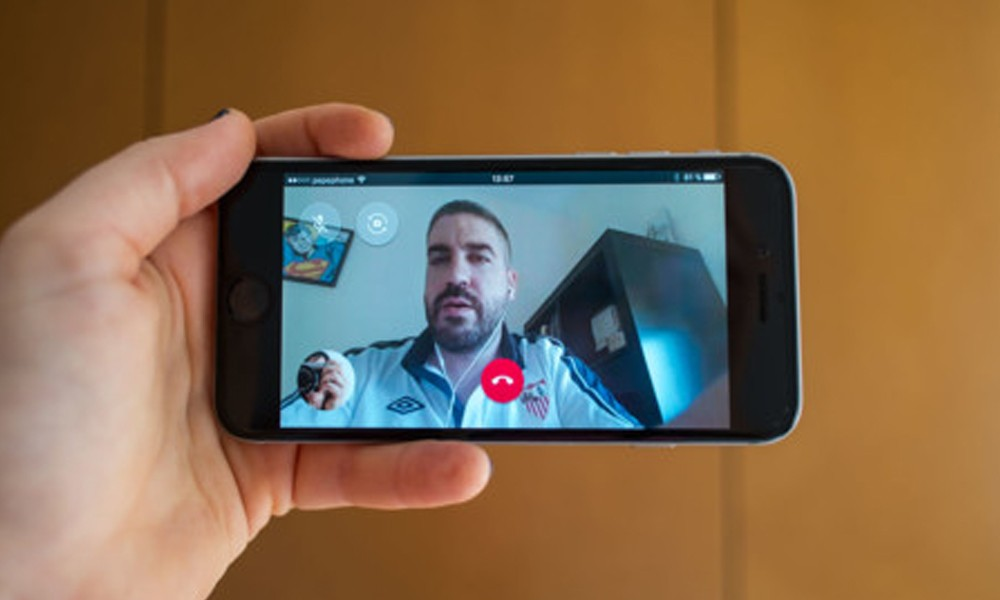 Google lanza app de videollamadas