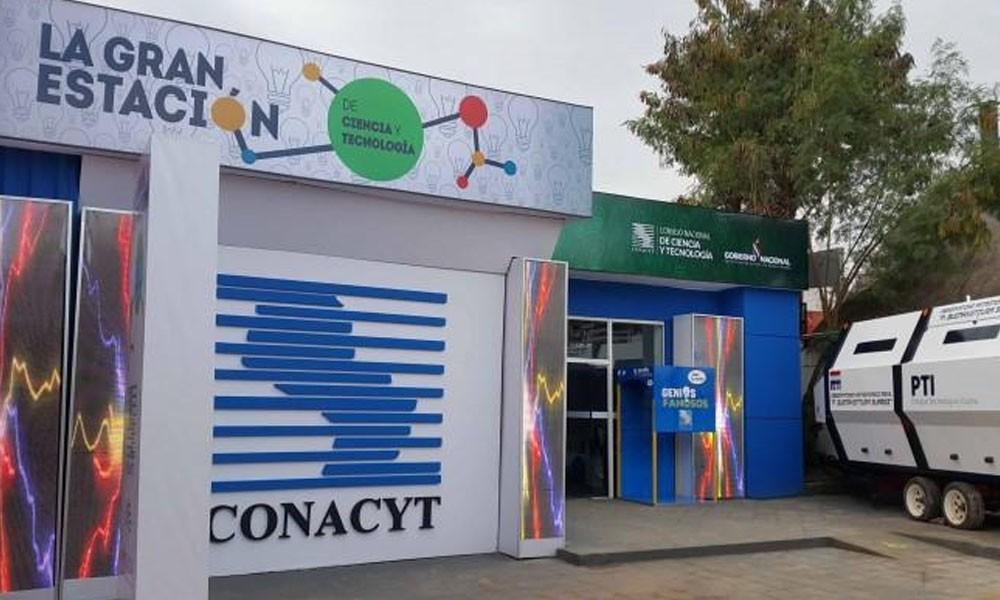 CONACYT invita al Primer Premio de Periodismo Científico del MERCOSUR