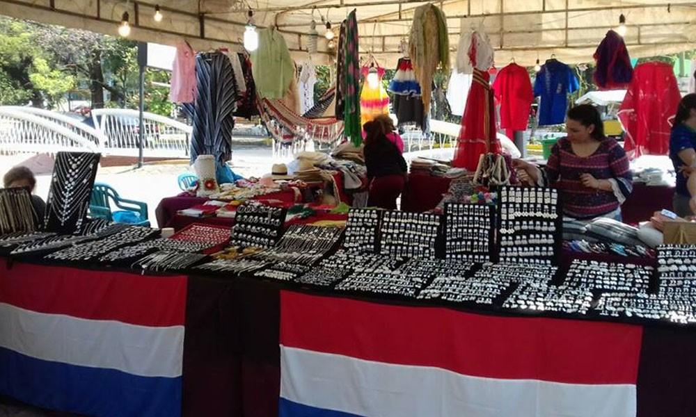 Convocan a artesanos para demostrar la calidad de los productos nacionales