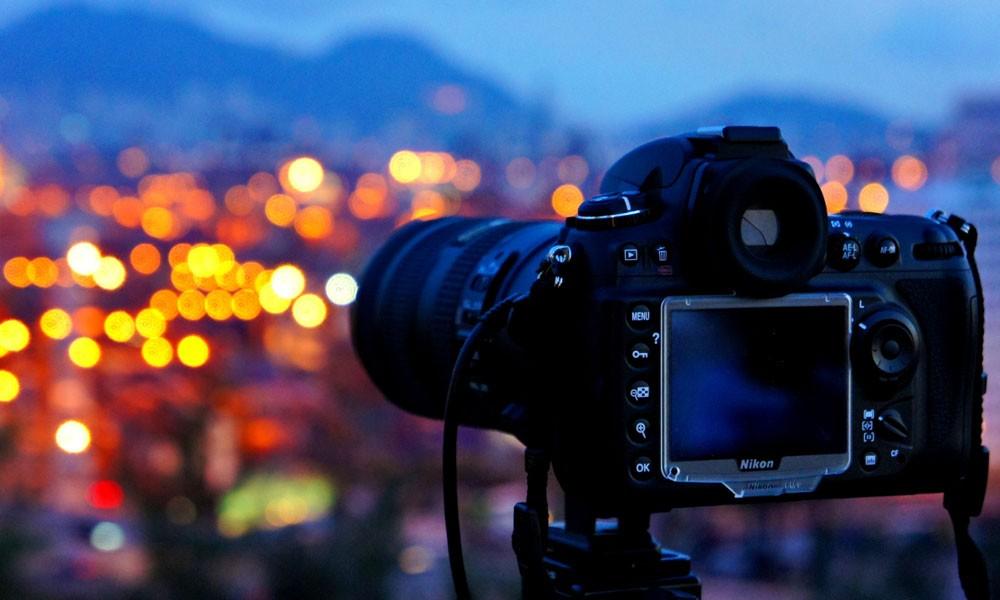 Hoy 19 de agosto se celebra el día mundial de la fotografía
