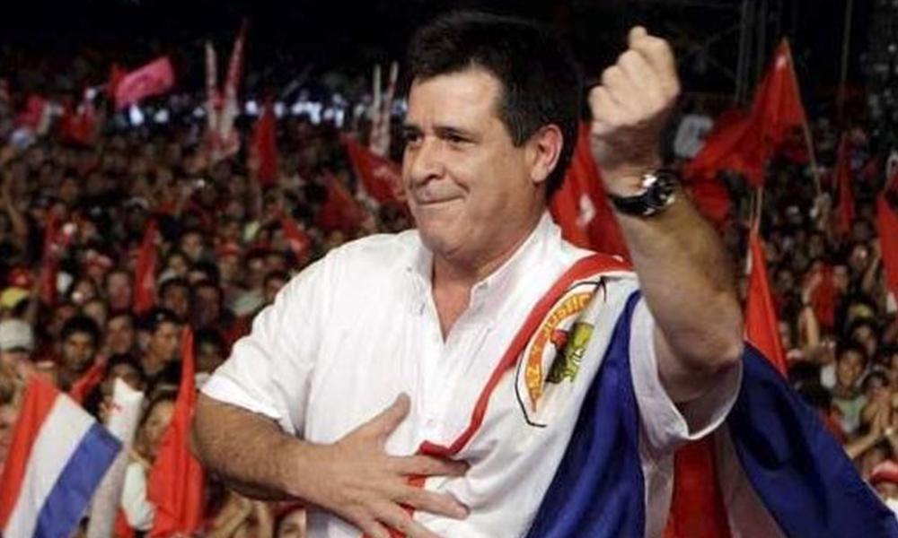 Paraguay es el segundo país más corrupto
