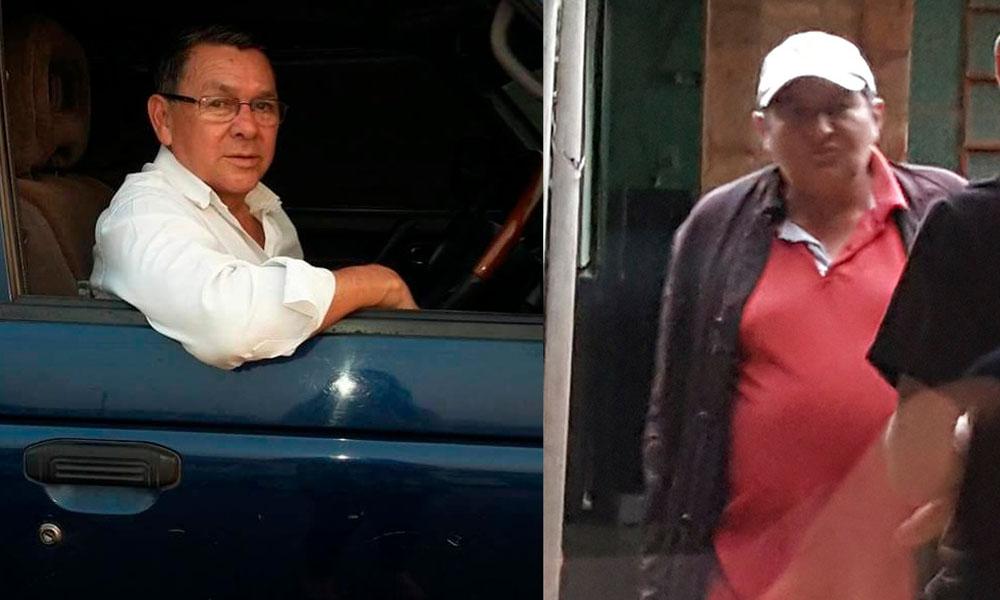 """Agente de tránsito abandona su puesto para cocinar """"pira caldo"""" a su jefe Willian Vera"""