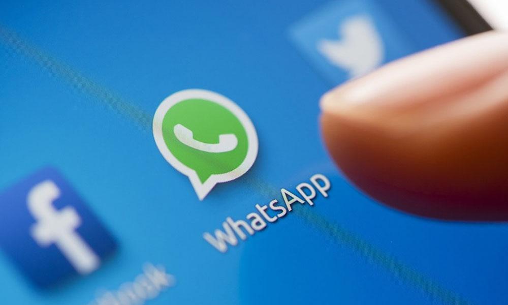 WhatsApp lanzará nueva función