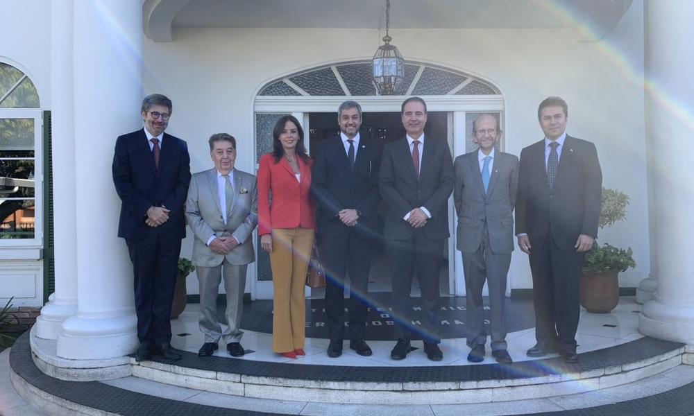Inicia audiencia del caso Arrom y Martí ante la CIDH