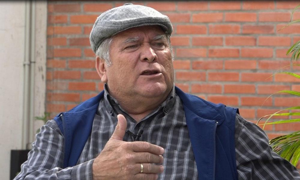 Alejo Ríos denuncia trabas en la entrega de información por parte de Eliodoro Giménez