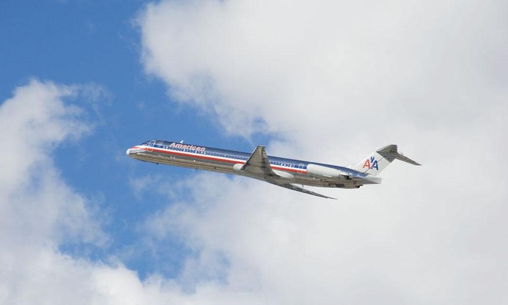 Paraguay espera abrir una ruta aérea con EEUU