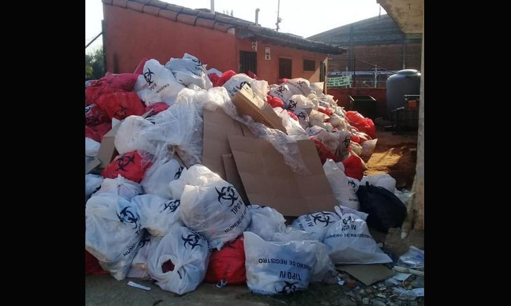 Gobernación presenta como logro un crimen medioambiental