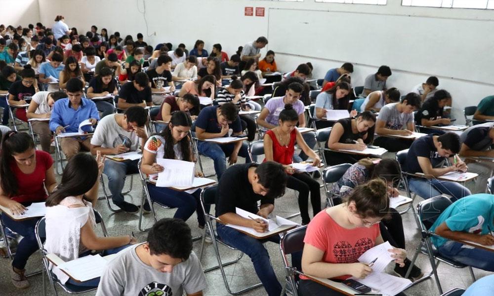 Becas Itaipú: Gobernación de Caaguazú habilita centro de atención a postulantes