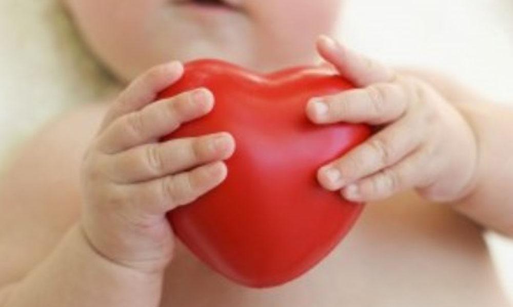 Hoy se conmemora el Día Mundial de Cardiopatías Congénitas