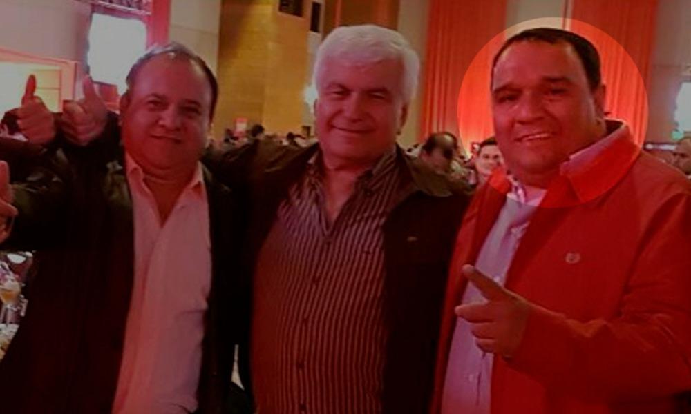 """Funcionario fiscal ovetense imputado en el """"caso Cucho"""""""