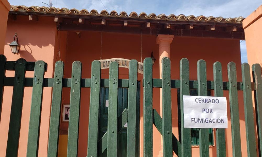 Sin previo aviso, Junta Municipal no sesiona este lunes