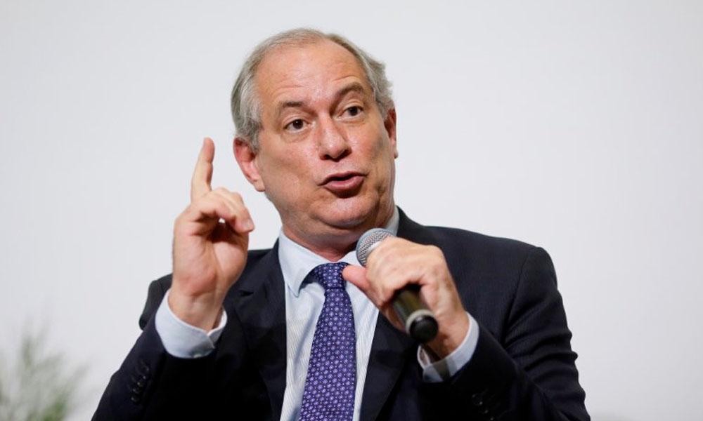 Ciro Gomes, el que puede tener la llave de la presidencia de Brasil