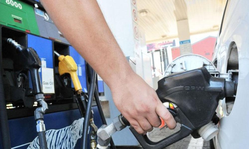 Precios del combustible aumentan desde hoy