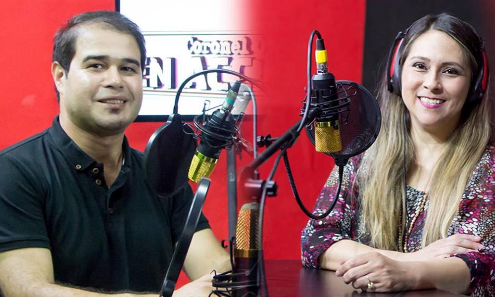 Desde hoy OviedoPressRadio comienza a emitir su primer periodístico