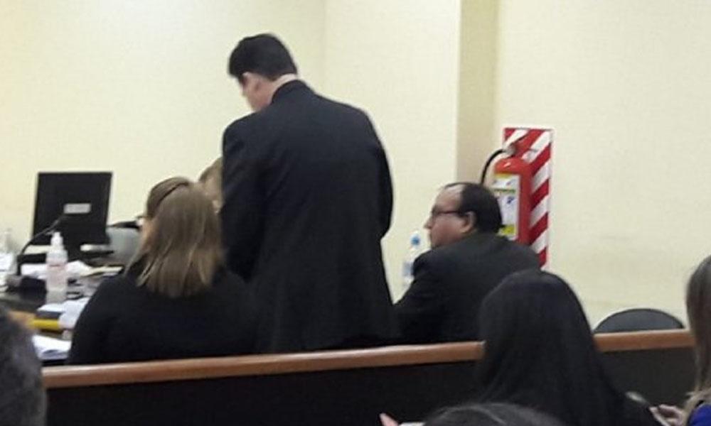 Anulan condena de sacerdote que abusó de un menor