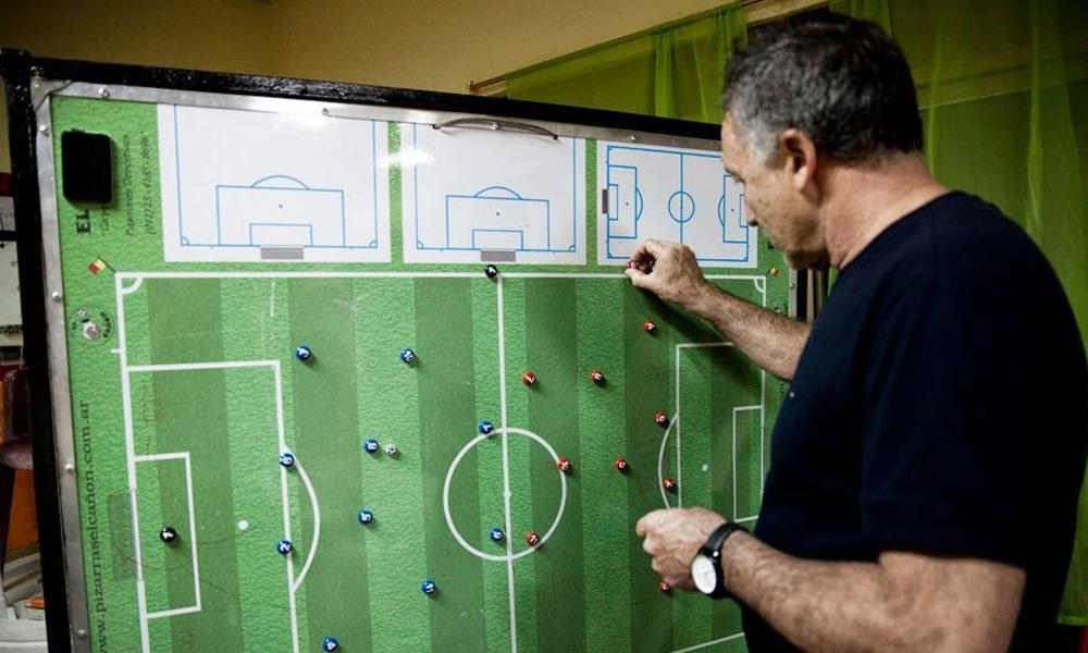 Capacitarán a directores técnicos de fútbol en Coronel Oviedo