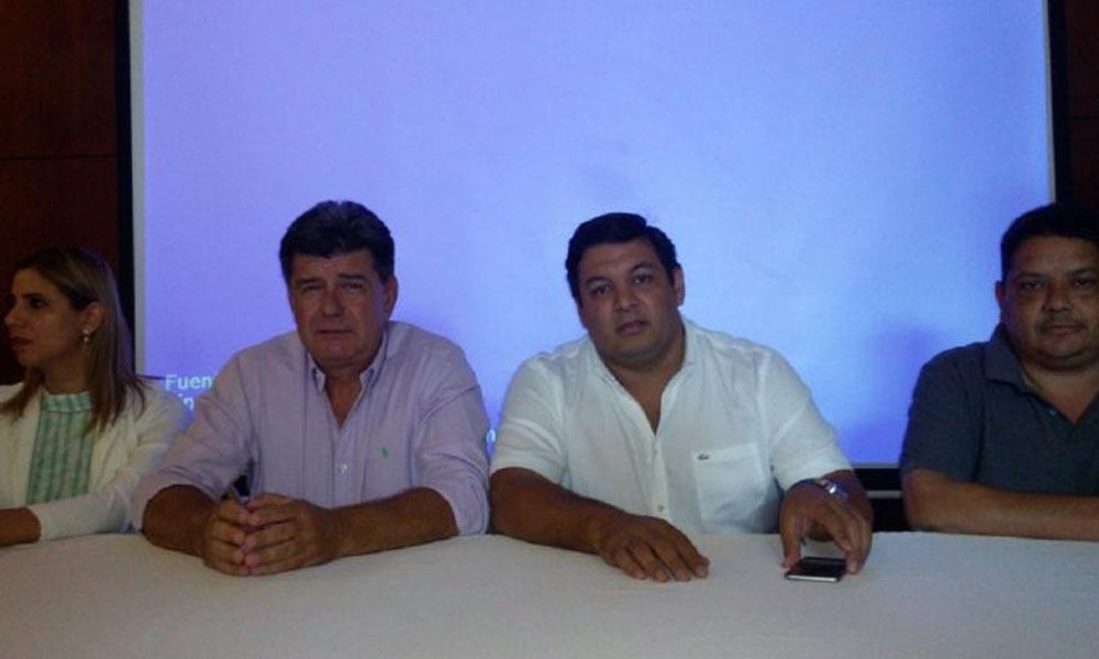 PLRA anuncia presentación de candidatura única para  elecciones de CDE