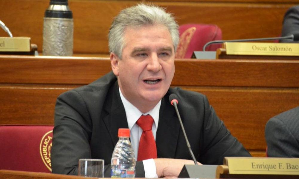 Titular del JEM apoya a Ulises Quintana