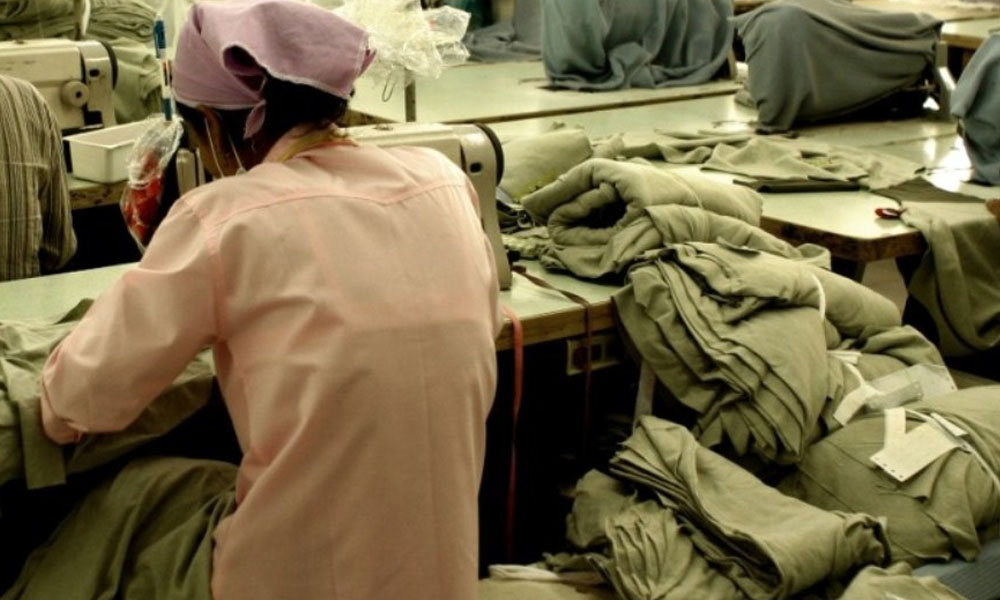 Rescatan a paraguaya explotada laboralmente en Brasil