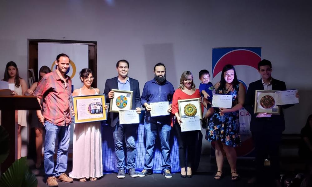 Director de OviedoPress es reconocido como periodista amigo de la niñez