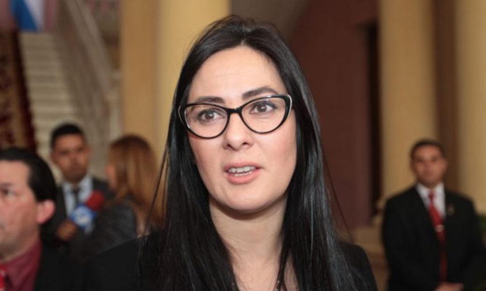 Titular de Senabico presenta su renuncia