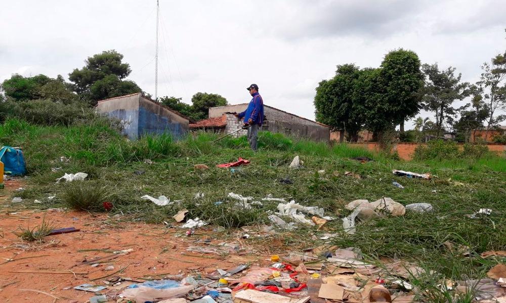 Municipalidad a la caza de terrenos con criaderos de mosquito