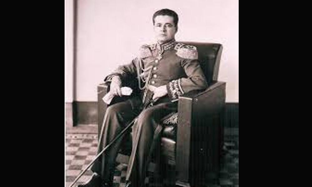 A 78 años de la trágica muerte del Mariscal Estigarribia