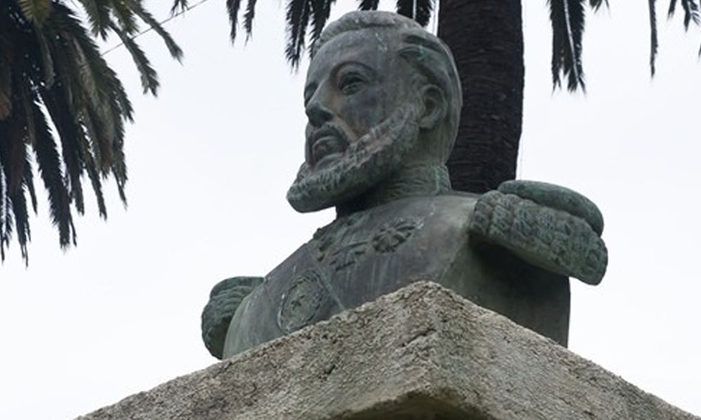 En exaltación al día de los héroes descubrirán monumento al Mariscal