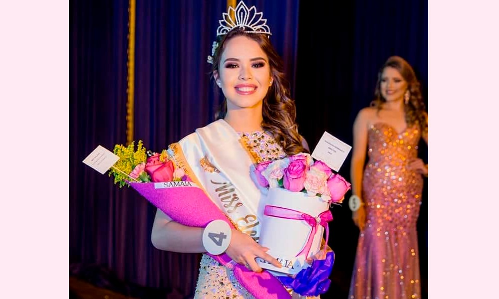 Milca Micolle es la Miss CED 2018