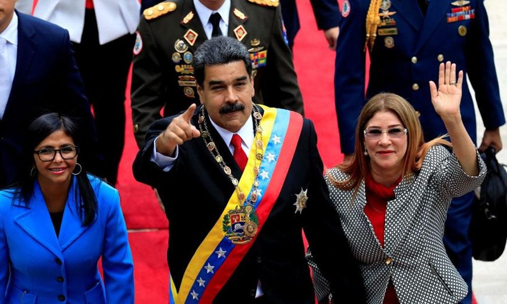 Paraguay no reconoce nuevo periodo presidencial de Maduro