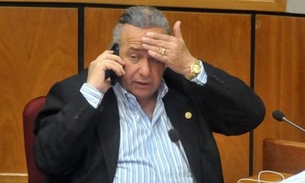 Fiscalía solicita rechazo de pedido de prisión domiciliaria de OGD
