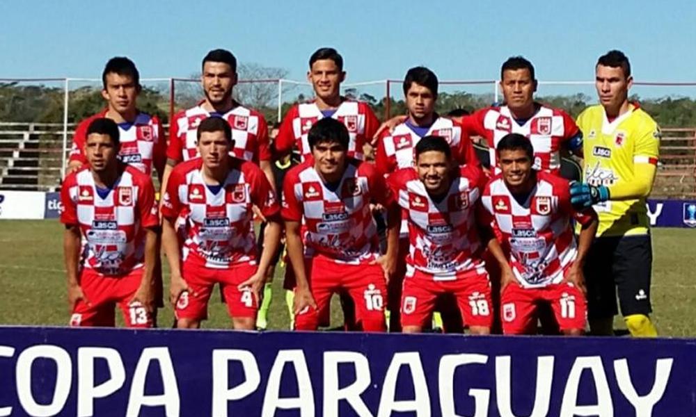 Copa Paraguay: Ovetense enfrentará al 3 de Febrero este Jueves