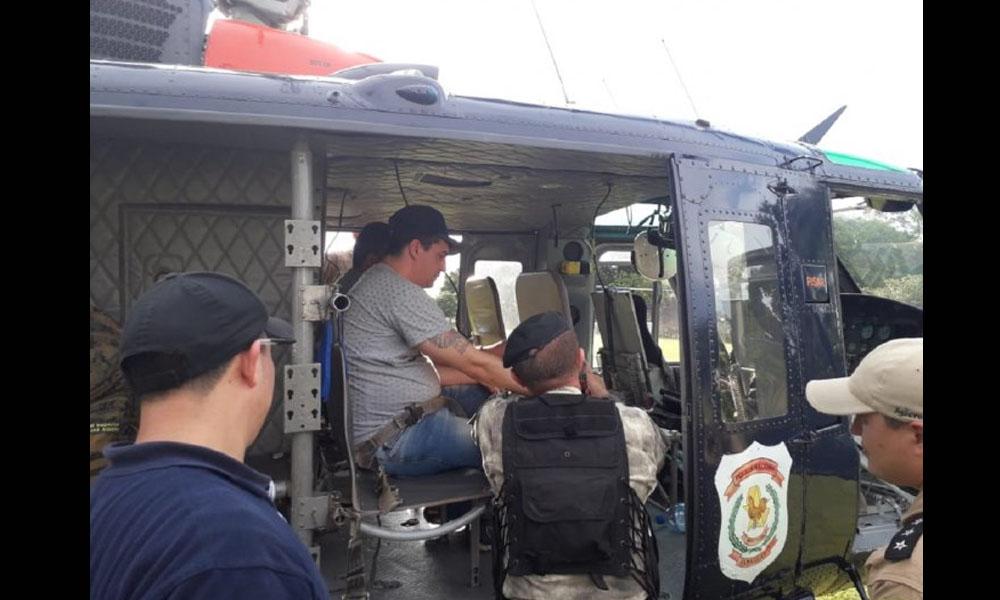 Miembros del PCC fueron expulsados de Paraguay