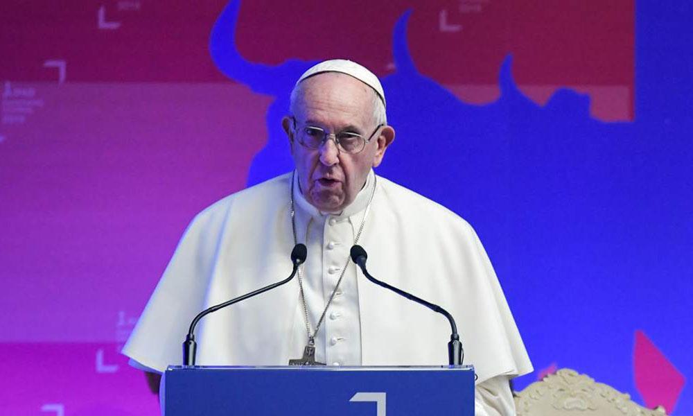 Cumbre inédita contra la pederastia en el Vaticano