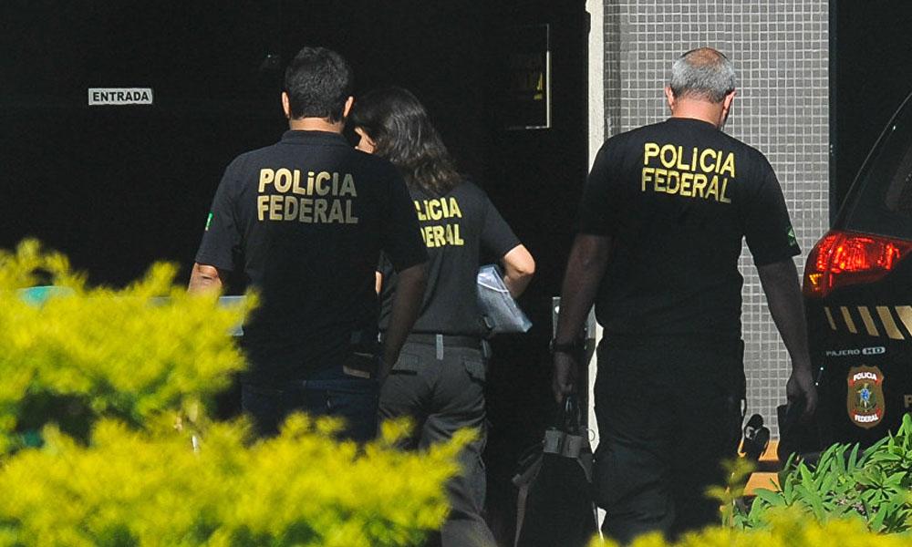 Policía de Brasil capturó a 33 personas acusadas de integrar red de blanqueo