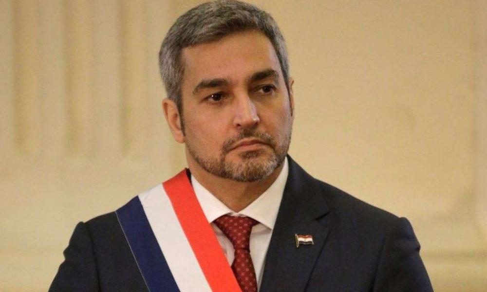 Paraguay rompe relaciones con Venezuela