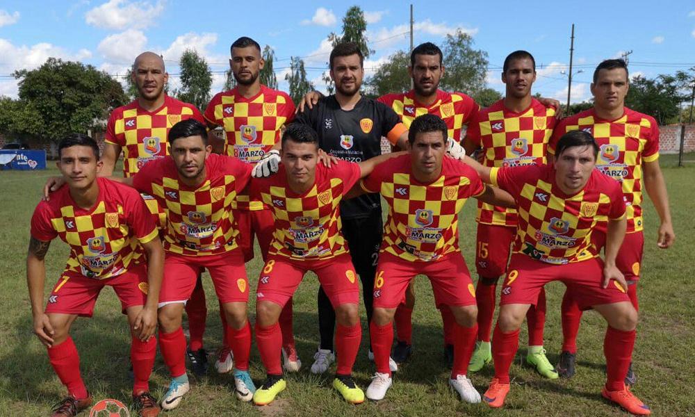 Tras la séptima fecha, solo queda un equipo invicto en la Liga Ovetense de Fútbol