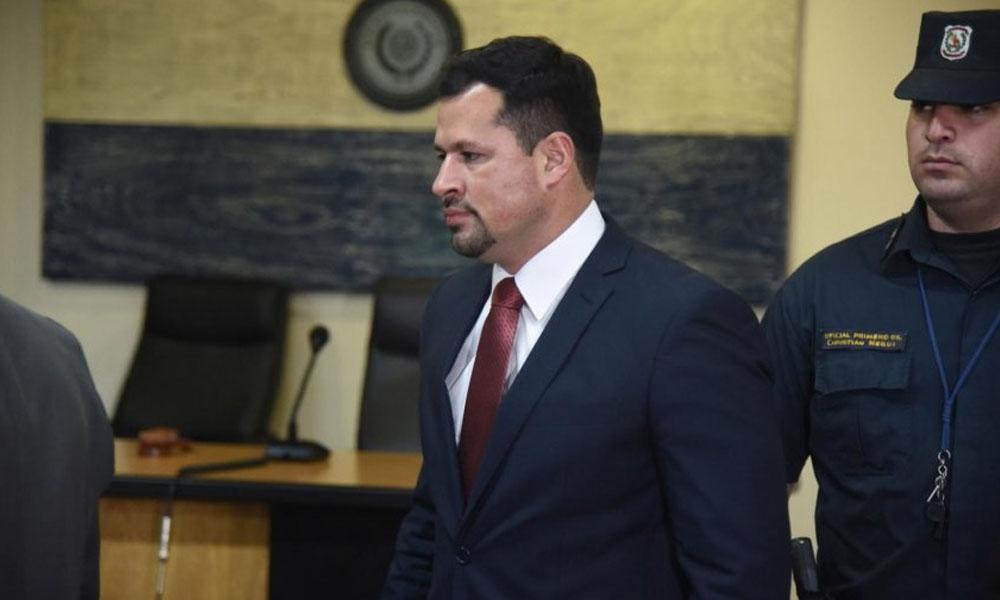 Con o sin apoyo de Colorado Añetete, Quintana se presentará como candidato a intendente de CDE