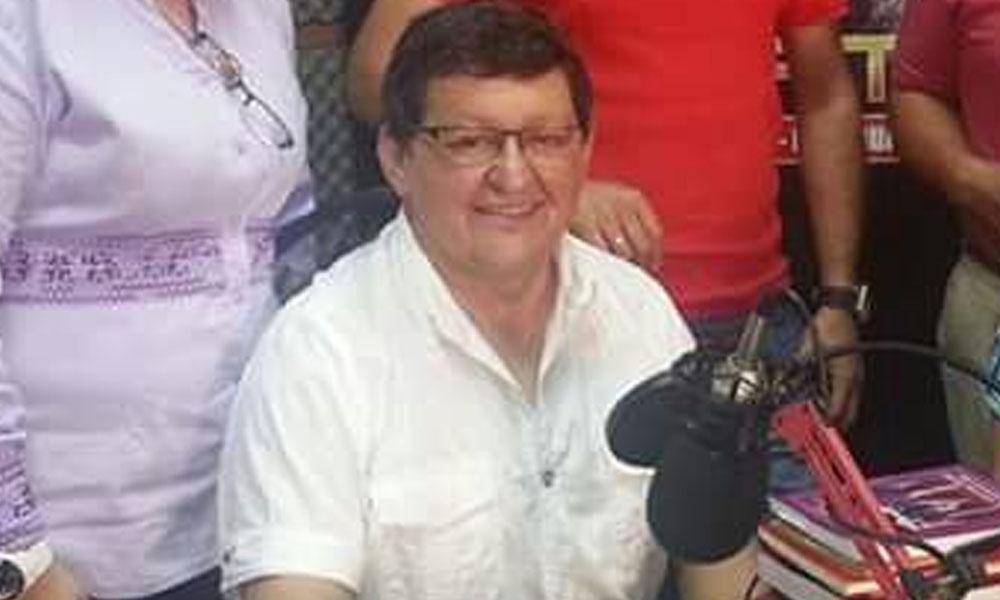 Montanaro niega autoría de supuesto robo al erario y anuncia acciones legales