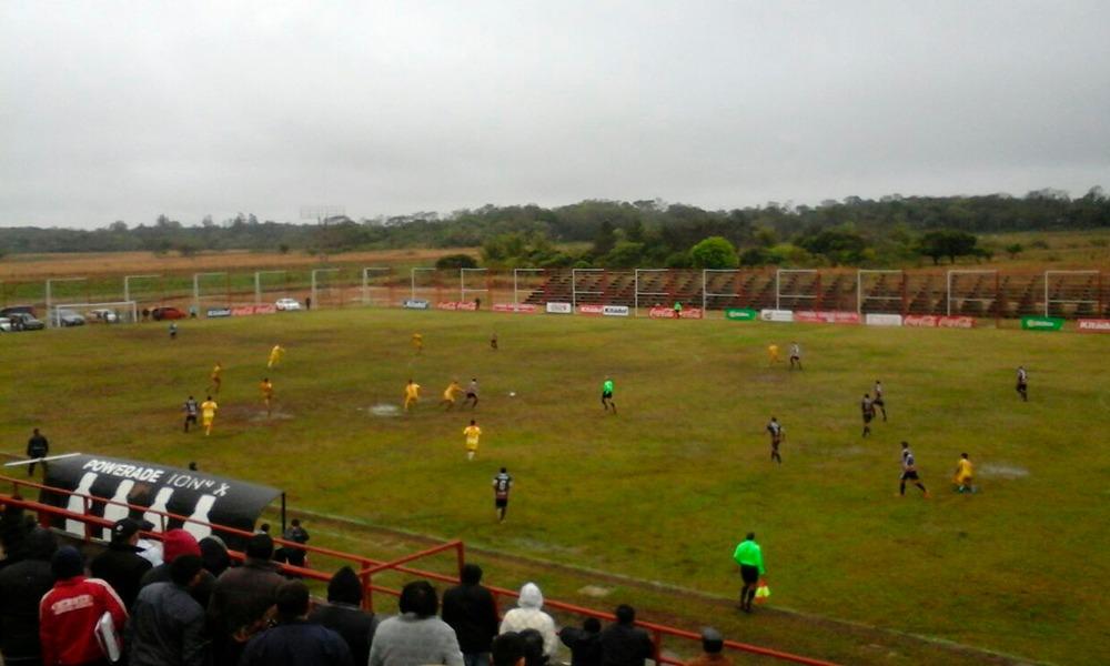 Ovetense FC empató ante Colón y sigue en zona de descenso