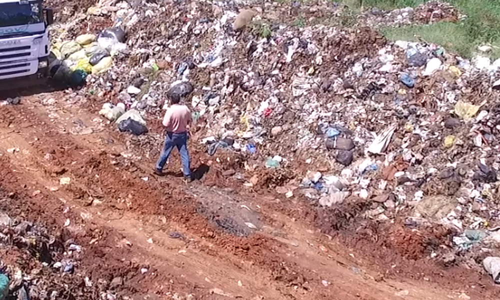 """Gobernación dice que transportó """"basura común hospitalaria"""""""